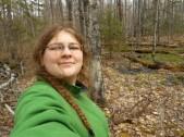 15-04-30 Solo from Gruber Selfie Chelsie