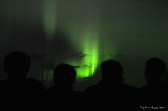 15-08-07 Northern Lights Anderson 03 TF silhouette