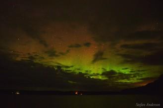 15-08-07 Northern Lights Anderson 14 Black Oak Lake