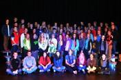 CS 11 Group photo