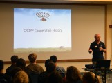 Presentation by Organic Valley