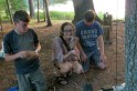 Bram, Elly, and Jake