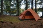 Solo Campsite