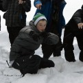 16-02-03 Sylvania Snowshoe 11 Loon Lake
