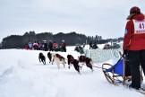 16-02-06 3Bear Start 04 from Houtman snowmobiling spectators