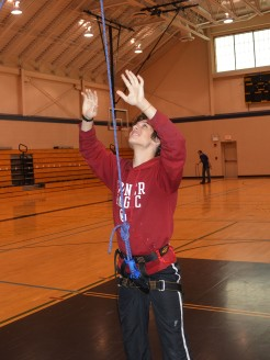 16-02-22 Outdoor Skills Andres
