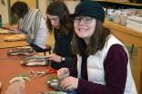 16-02-23 Adding decorative stiching_Maia