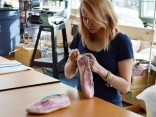 16-02-23 Sewing on the sole_Marissa
