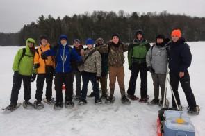 16-02-28 Ice Fishing 01 Group