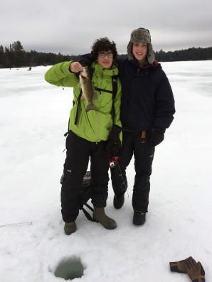 16-02-28 Ice Fishing 03 Andre Jack
