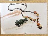 16-03-02 Drawn to Nature Necklace