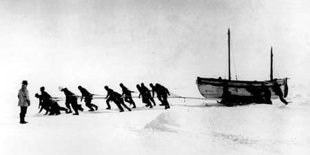 Temp Shackleton